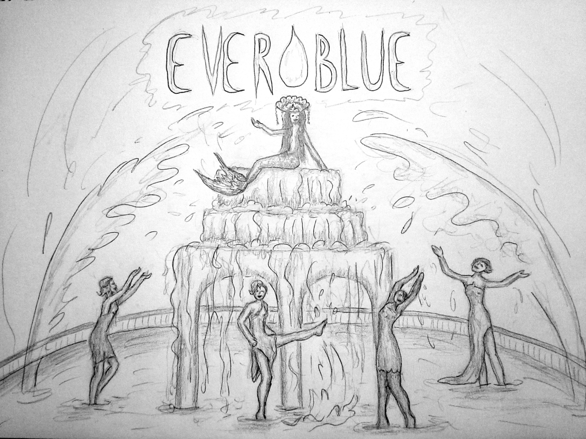 everbluefountain